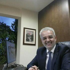 Harris Merichovitis