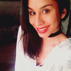 Priscila Martinez