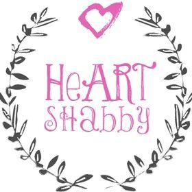 Heart Shabby