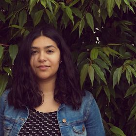 Sofia Bernal