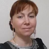 Tatyana Kolomytseva