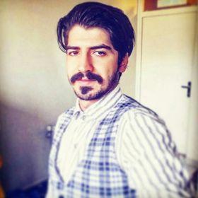 Saeid Hoseyni