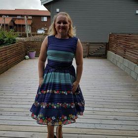 Erla Greta Skuladottir