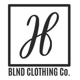 BLND Clothing Co.