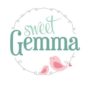 Sweet Gemma Nursery Art