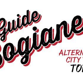 Guide Bogianen Torino