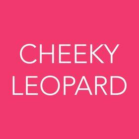 Cheeky Leopard