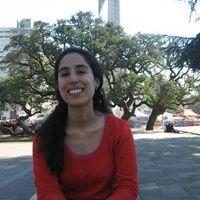 Denisse Garrido Rivera