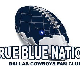 TrueBlueNation Blog.com
