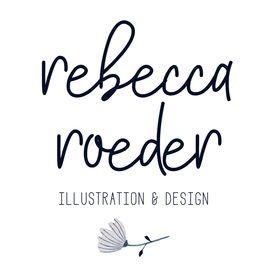 Rebecca Roeder Illustration Design