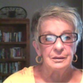 Irene Bedard-Larson