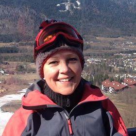 Ann-Helen Johnsen