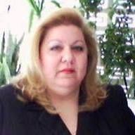 Κατερίνα Ιακωβίδη