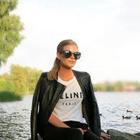 Victoria Louise Rendalsvik