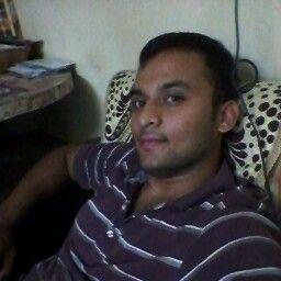 Pinsi Patel