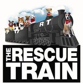 The Rescue Train