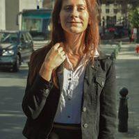 Andreea Evelina