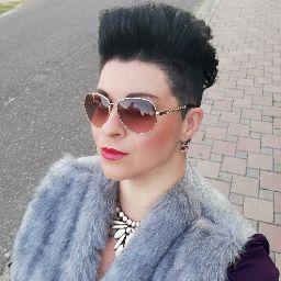 Lucia Macháliková Benická