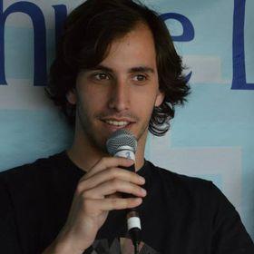 João Ramalho Carlos