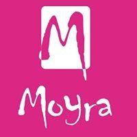Moyra Slovenská a Česká republika
