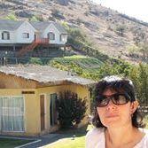 Patricia Retamal Benavides