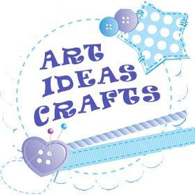 Art Ideas Crafts DIY
