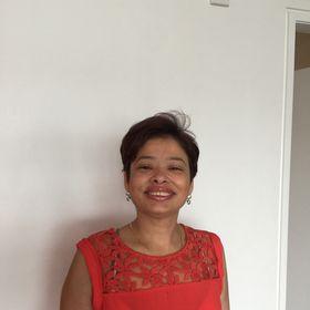 Sakina Thanawala