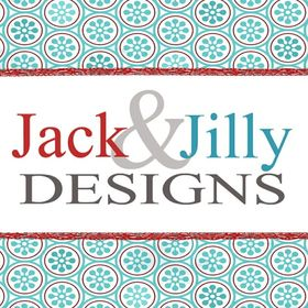 Jack and Jilly Designs Personalized Prints