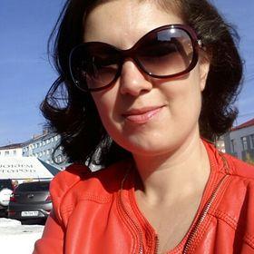 Снежана Ивановна