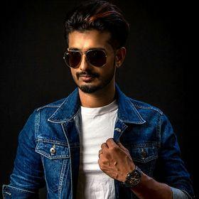 Naveen Sreekumar