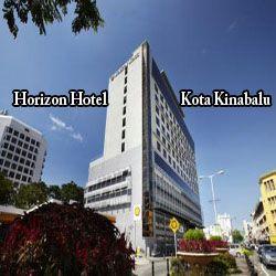 HorizonHotel KotaKinabalu