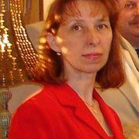 Tatiana Veresova