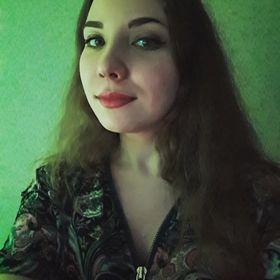 Polina Smirnova