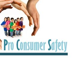Pro Consumer Safety