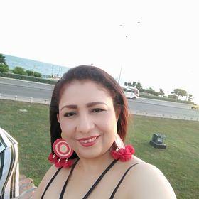 Claudia Barides