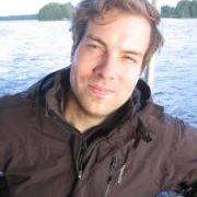 Henrik Saari