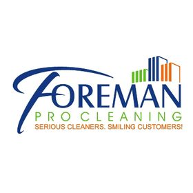 Foreman Pro Cleaning