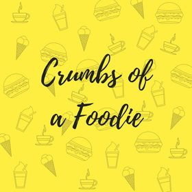 Simone | Crumbs of a Foodie