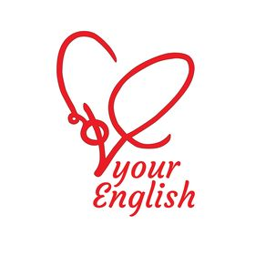 Love Your English