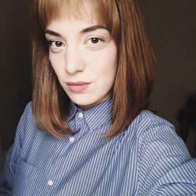 Aganina Anastasia