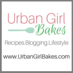 Urban Girl Bakes