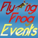 Flying Frog Events