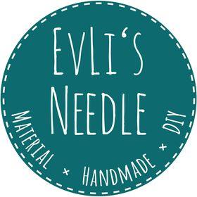 EvLi's Needle  - Stoffe, Schnittmunster & Nähzubehör Und welchen Stoff brauchst du?