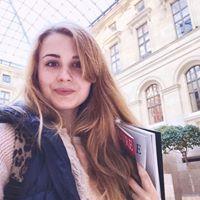 Yana Istratova
