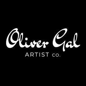 Oliver Gal Artist Co.