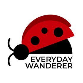 Everyday Wanderer by Shutterbug Sage