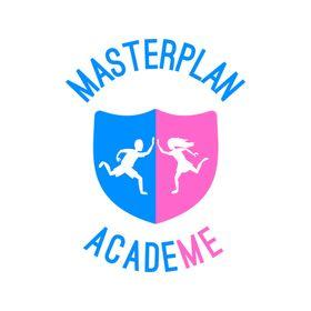 Masterplan AcadeME