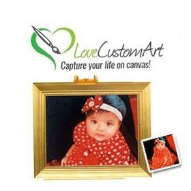 Love Custom Art