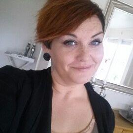 Jill-Anita Slungaard
