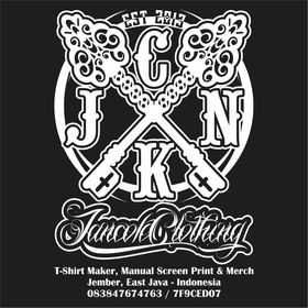 Jancok Cloth